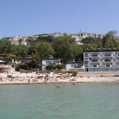 Отель Oasis Балчик пляж фото 2