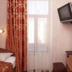 Апартаменты Гостевые комнаты и апартаменты Грифон Стандартный номер с различными типами кроватей фото 32