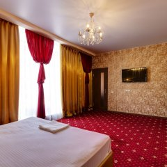 Гостиница Marton Boutique and Spa комната для гостей фото 9