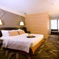 Waldo Hotel комната для гостей