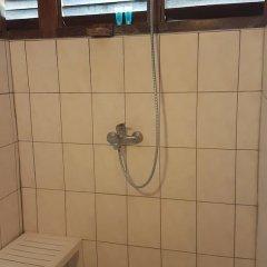 Отель MATIRA Французская Полинезия, Бора-Бора - отзывы, цены и фото номеров - забронировать отель MATIRA онлайн ванная фото 2