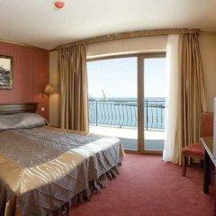 Отель Mistral Balchik комната для гостей