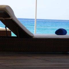 Cap Vermell Beach Hotel спа