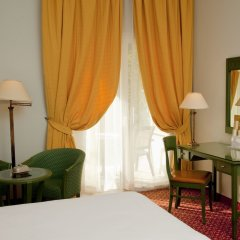 Regency Tunis Hotel удобства в номере