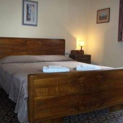 Отель Casa Toselli сейф в номере