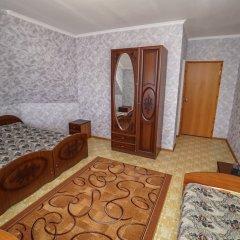 Гостиница Guest House Alfira комната для гостей фото 2