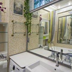 Гостиница Aurora Apartments в Москве отзывы, цены и фото номеров - забронировать гостиницу Aurora Apartments онлайн Москва ванная