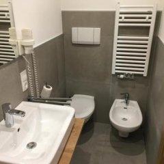 Hotel Sonnenheim Валь-ди-Вицце ванная фото 2