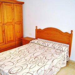 Отель Apartaments AR Caribe Испания, Льорет-де-Мар - отзывы, цены и фото номеров - забронировать отель Apartaments AR Caribe онлайн комната для гостей фото 5