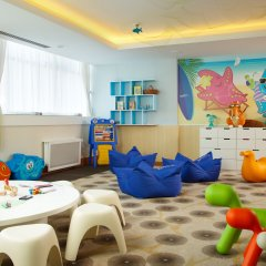Гостиница Radisson Collection Paradise Resort and Spa Sochi детские мероприятия фото 2