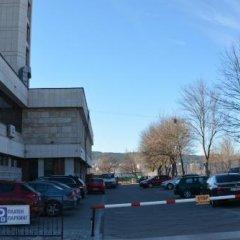 Отель Arpezos Болгария, Карджали - отзывы, цены и фото номеров - забронировать отель Arpezos онлайн парковка
