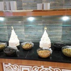 Sultan Sipahi Resort Hotel питание фото 2