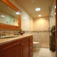 Отель Aventuras Club Lagoon ванная