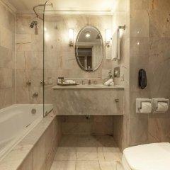 Отель Arnoma Grand Таиланд, Бангкок - 1 отзыв об отеле, цены и фото номеров - забронировать отель Arnoma Grand онлайн ванная фото 2