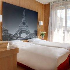Best Western Hotel Ronceray Opera комната для гостей фото 4