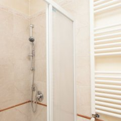 Отель Rental In Rome Santa Maria ванная фото 2