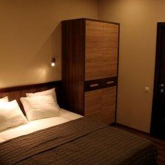 Гостиница Харланд комната для гостей фото 2