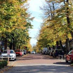 Отель Golden Anchor Бельгия, Мехелен - отзывы, цены и фото номеров - забронировать отель Golden Anchor онлайн парковка