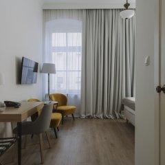 Отель Art Hotel Польша, Вроцлав - отзывы, цены и фото номеров - забронировать отель Art Hotel онлайн комната для гостей фото 4