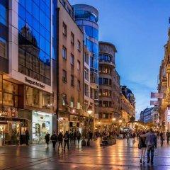 Belgrade Art Hotel фото 2