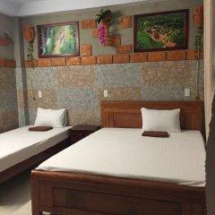 Terra Cotta Homestay and Hostel в номере