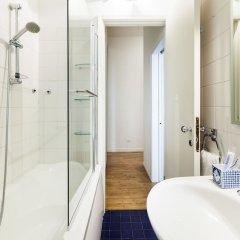 Отель easyhomes - Majno Италия, Милан - отзывы, цены и фото номеров - забронировать отель easyhomes - Majno онлайн ванная фото 2