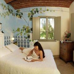 Отель Poderi Arcangelo Италия, Сан-Джиминьяно - 1 отзыв об отеле, цены и фото номеров - забронировать отель Poderi Arcangelo онлайн сауна
