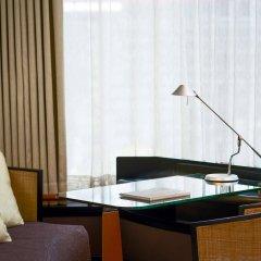 Отель Grand Hyatt Erawan Bangkok удобства в номере