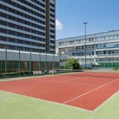 Отель Holiday Inn Bratislava спортивное сооружение