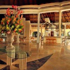 Отель Cofresi Palm Beach & Spa Resort All Inclusive развлечения