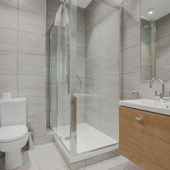 Отель Urban Stay Shard View Apartments Великобритания, Лондон - отзывы, цены и фото номеров - забронировать отель Urban Stay Shard View Apartments онлайн ванная фото 2
