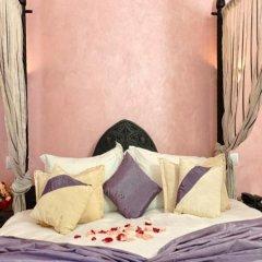 Отель Palais Du Calife Riad & Spa Марокко, Танжер - отзывы, цены и фото номеров - забронировать отель Palais Du Calife Riad & Spa онлайн комната для гостей фото 4