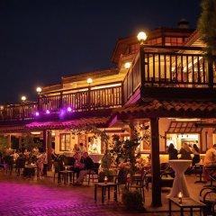 Montana Pine Resort Турция, Олудениз - 2 отзыва об отеле, цены и фото номеров - забронировать отель Montana Pine Resort - All Inclusive онлайн развлечения