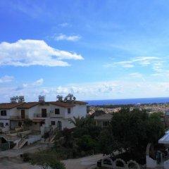 Отель Galatia's Court Кипр, Пафос - отзывы, цены и фото номеров - забронировать отель Galatia's Court онлайн балкон