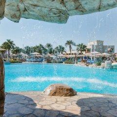 Отель Sealine Beach - a Murwab Resort Катар, Месайед - отзывы, цены и фото номеров - забронировать отель Sealine Beach - a Murwab Resort онлайн бассейн фото 2