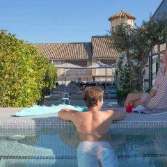 Отель Boutique Hotel Sant Jaume Испания, Пальма-де-Майорка - отзывы, цены и фото номеров - забронировать отель Boutique Hotel Sant Jaume онлайн бассейн фото 3
