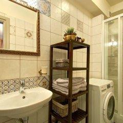 Отель Angel House Vilnius Литва, Вильнюс - отзывы, цены и фото номеров - забронировать отель Angel House Vilnius онлайн ванная