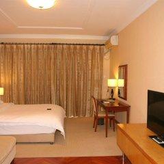 Отель The Star River Apartment Китай, Гуанчжоу - отзывы, цены и фото номеров - забронировать отель The Star River Apartment онлайн комната для гостей