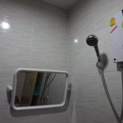 Отель BB GuestHouse Таиланд, Бангкок - отзывы, цены и фото номеров - забронировать отель BB GuestHouse онлайн ванная