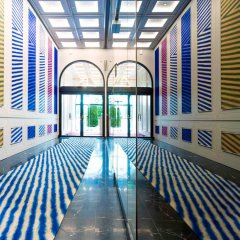 Отель Raffles Europejski Warsaw бассейн