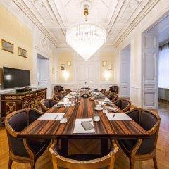 Отель The Ring Vienna'S Casual Luxury Вена помещение для мероприятий