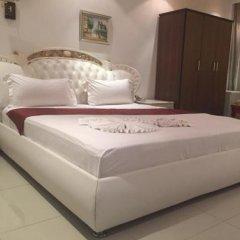Sun Shine Hotel 3* Номер Делюкс с различными типами кроватей фото 8
