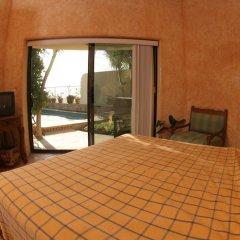 Отель Casa de la Playa Portobello комната для гостей фото 3