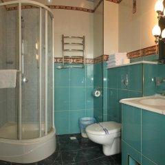 Гостиница Вольтер ванная
