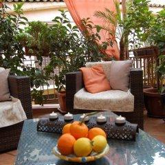 Отель Al Vicoletto Агридженто детские мероприятия