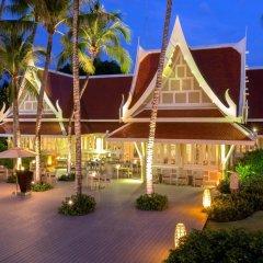 Отель Angsana Laguna Phuket Пхукет помещение для мероприятий фото 2