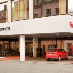 Отель Scandic Parken Норвегия, Олесунн - отзывы, цены и фото номеров - забронировать отель Scandic Parken онлайн парковка