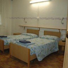Отель Albergo Fiorita Генуя комната для гостей фото 4
