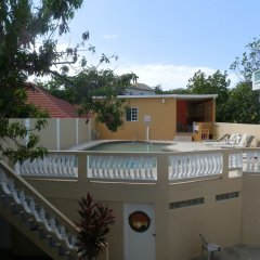 Апартаменты Paradise Beach Studio At Montego Bay Club