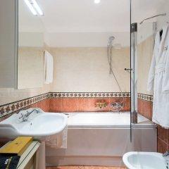 Отель GKK Exclusive Private Suites Venezia ванная